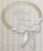 A ribboned Frame