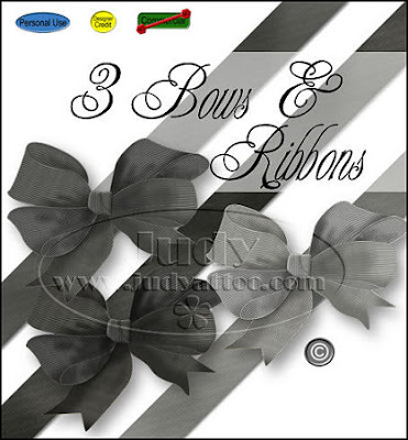 Link to more ribbons and bows