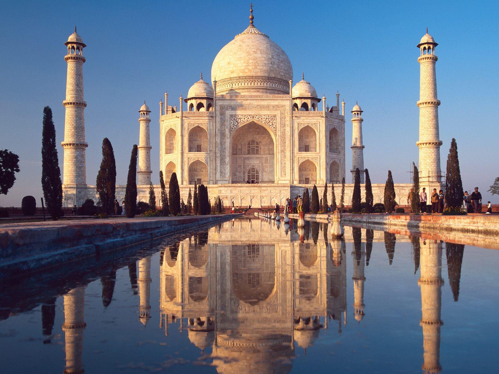 Management Guru: PEST & Trend analysis of tourism in India