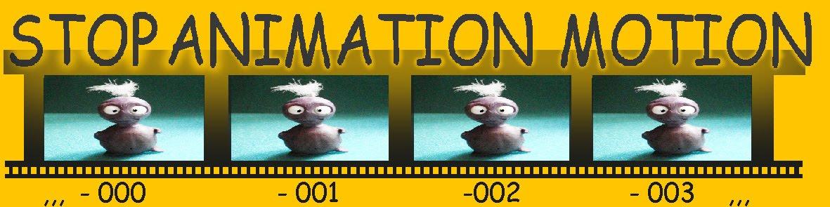 STOPANIMATIONMOTION