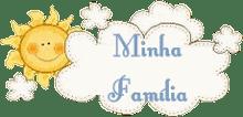 ♥♥♥Minha Amada Família♥♥♥