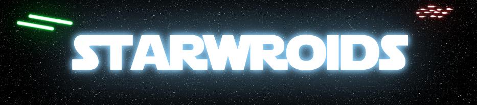 Starwroids