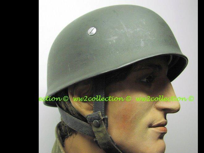 Fallschirmjäger Springer Helmet