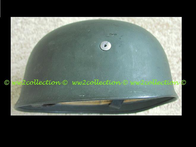 FJR Helmet Modell 1938