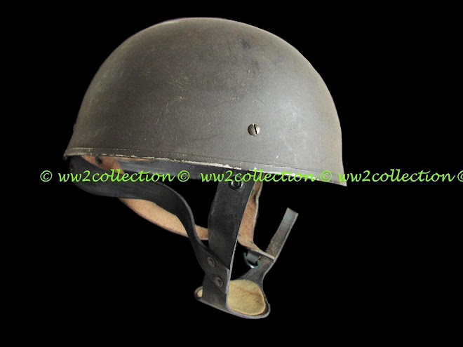 British Parahelmet WW2