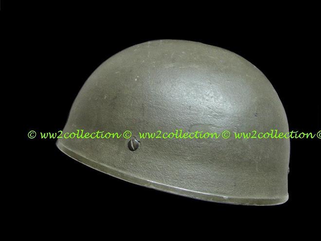 Para helmet England WWII