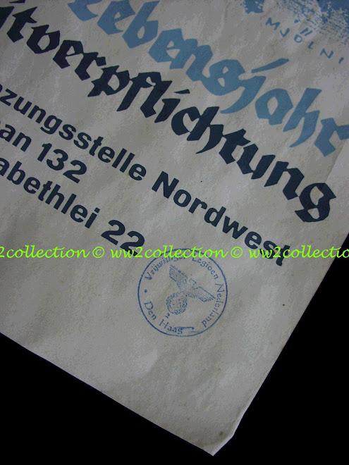 Vrijwilliger Legioen Nederland