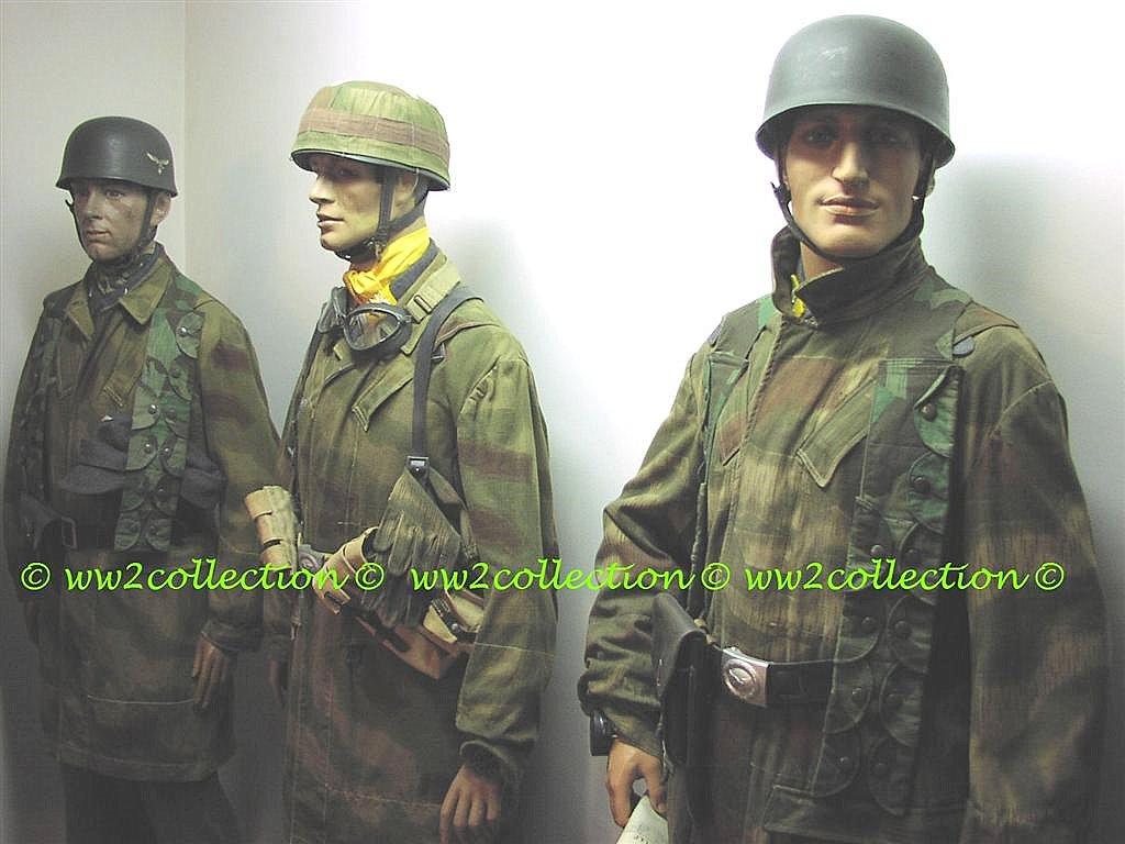 Authentic WW2 Original