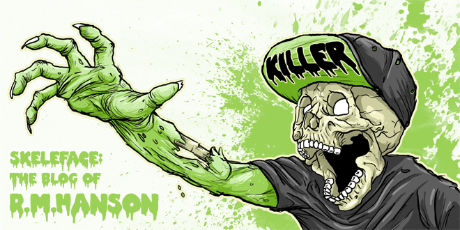 Skeleface: Keepin' it Killer