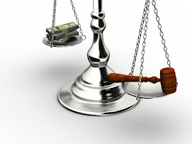 UNJUST SCALES OF JUSTICE