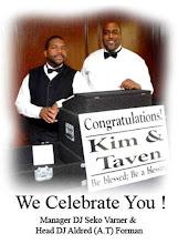 We celebrate you !