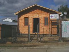 IML Padre las Casas