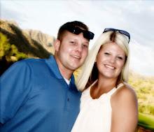 Greg and Linz