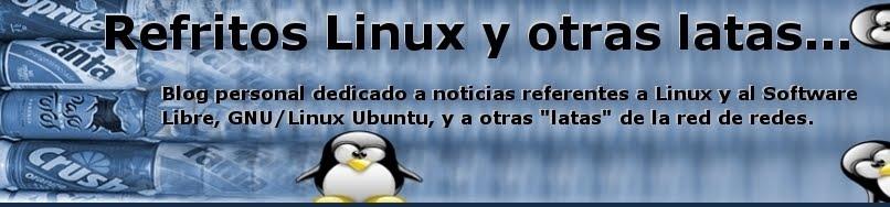 Refritos Linux