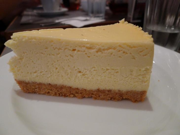 Ultimate Chocolate Sponge Cake