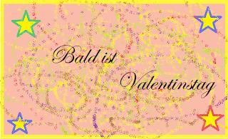 Na?? Was Ist Am 14.02.2010?? Wis Du Es Nicht?? Es Ist............................................  Valentinstag!!! Eure 19pink Lady90