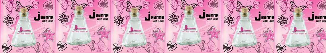 Princess Jeannie