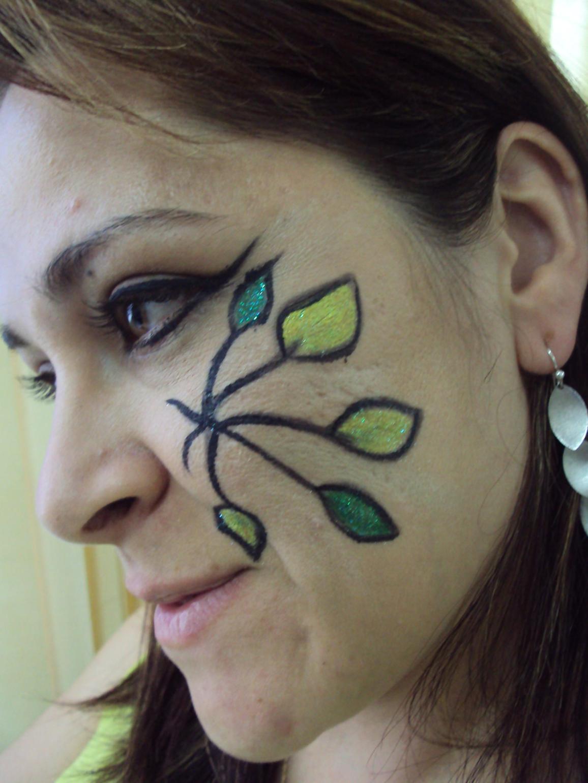 Maquiagem Artistica Passo a Passo Maquiagem Art Stica by Osana