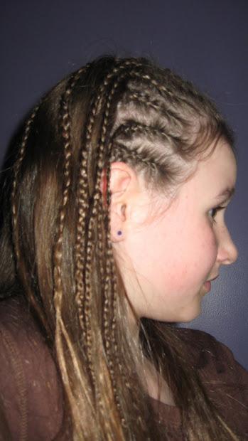 alibabbles french braids