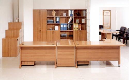 Armado y Reparaciones de Mueble de Oficina