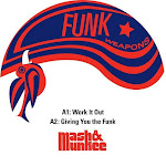 "Mash & Munkee ""Work it Out"" EP"