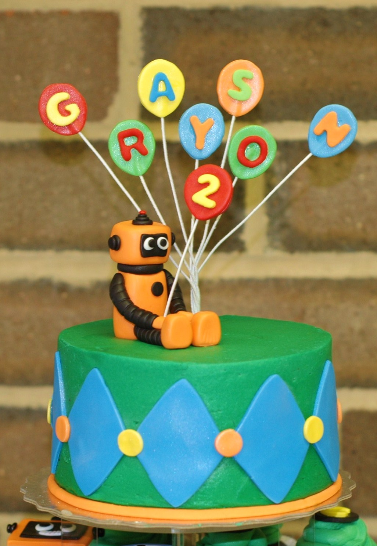 Tara S Cupcakes April 2010
