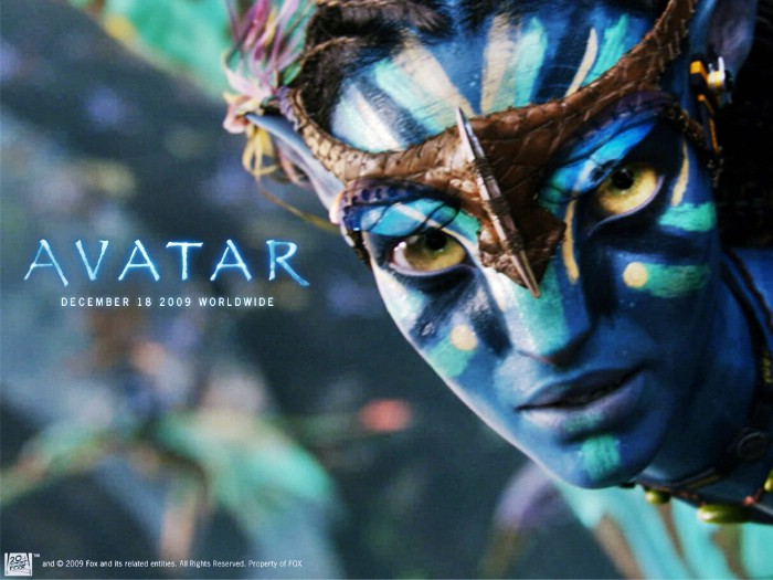 Avatar Jake 2
