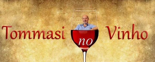 Tommasi no Vinho