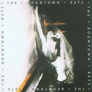 CUAL FUE EL PRIMER DISCO DE ROCK AND ROLL QUE COMPRASTEIS? The+Boomtown+Rats