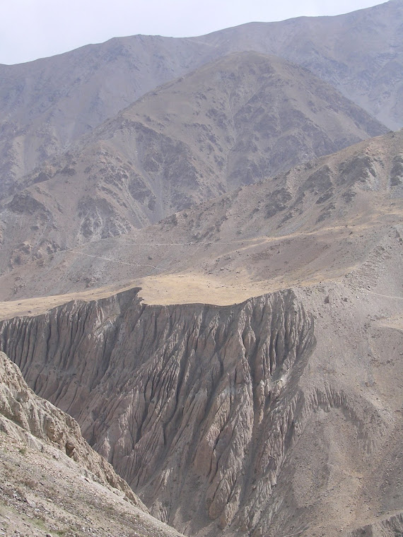 Facianation of Panjshir