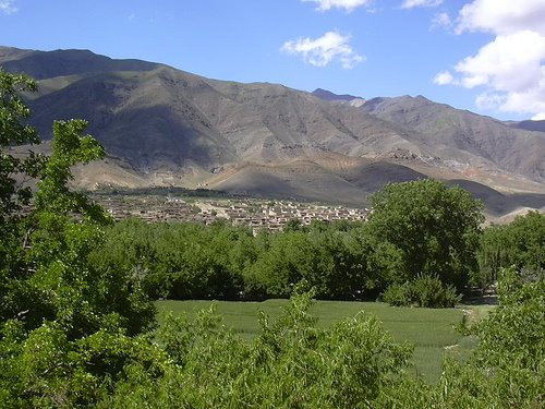 Grace of panjshir