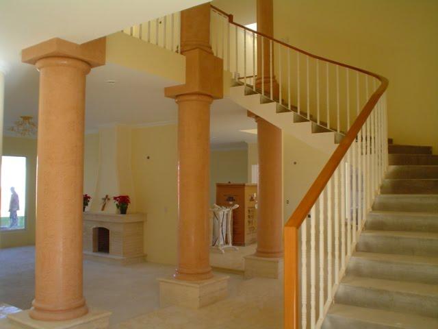control de obra y supervision reyes reyes s de rl de cv  construccion de casa tipo residencial