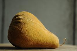 Velvet Pear