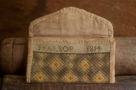 Queen Stitch Pocketbook - another view