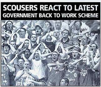 Scouse Jokes
