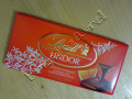 Lindt Lindor Dark Orange