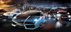 Need For Speed World sera Online