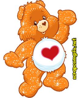Meu arquivo de imagens Ursinhos carinhosos