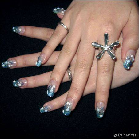 nail designs for short nails. Nails Art Design