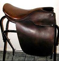 Saddle Seat Saddle