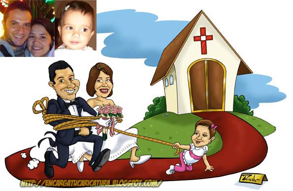 Matrimonio Catolico Caricatura : Caricaturas de matrimonio imagui