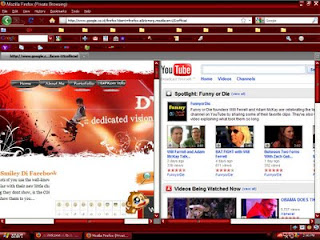 dvb-dual-browser