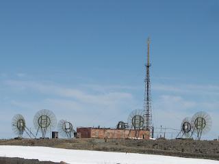 радио-север-А