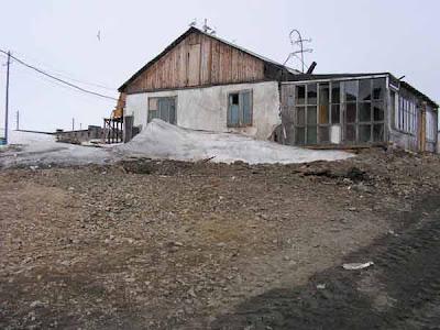 фотографии прииска Восточный 2008-балок Демченко