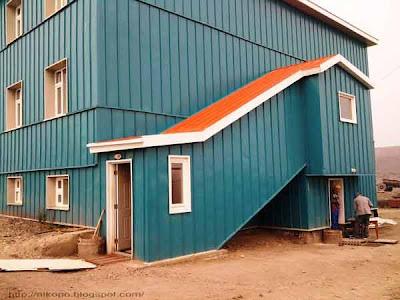 фотографии прииска Восточный 2010-1Санбыт