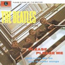 1963 - Please, Please Me