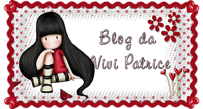 Blog da VIVI PATRICE