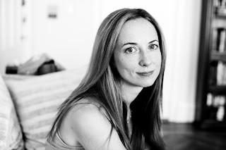 Author Spotlight Interview Adele Griffin