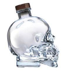 Crystal Head - Ancient Myth or Stripper Name