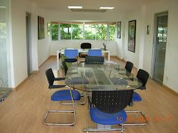 Despacho Ing.  Reginald Garcia